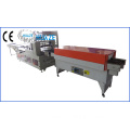 Best Quality High Speed Shrink Wrapping Machine